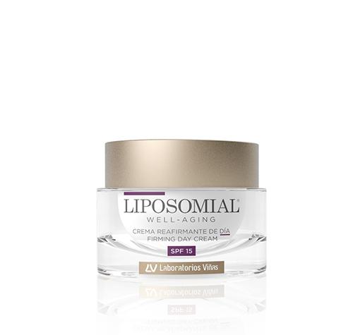 Crema reafirmante - Liposomial