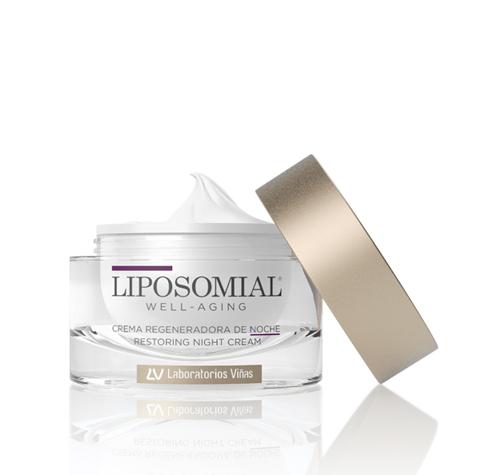 Crema de noche - Liposomial