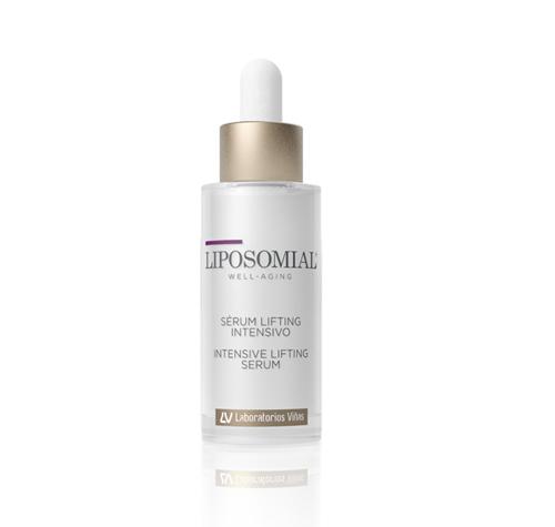 Serum lifting facial - Liposomial